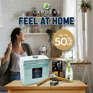 Landers Superstore - Home and Outdoor Items