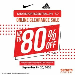 Sports Central - Online Clearance Sale: Up to 80% Off