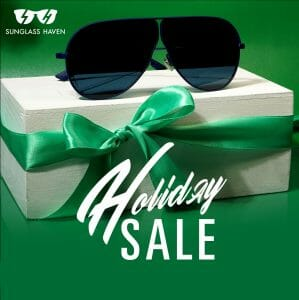 Sunglass Haven - Holiday Sale: Get Up to ₱9,000 Off