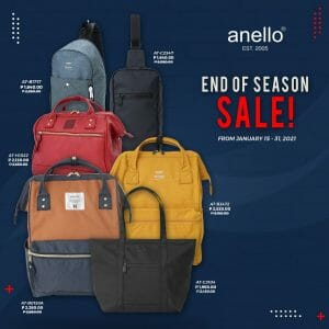 Anello - End of Season Sale