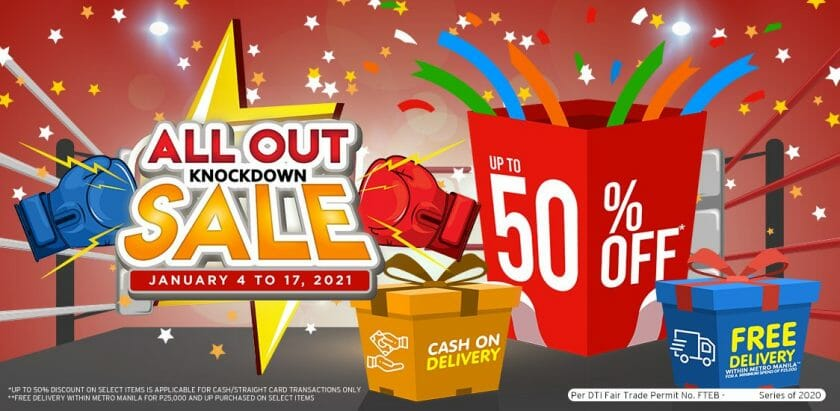 Automatic Centre - All Out Knockdown Sale: Get Up to 50% Discount