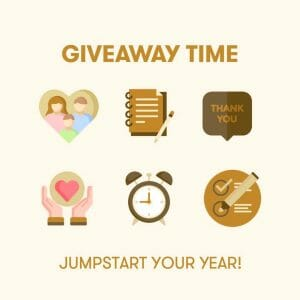 FitFlop - New Year Giveaway Promo