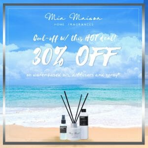 Mia Maison - Get 30% Off Promo