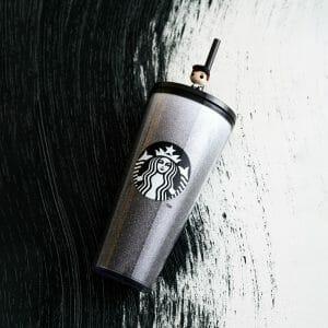 Starbucks - Philippine-Exclusive Frappuccino Tumbler Promo