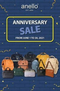 Anello - Anniversary Sale