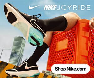 Nike Joy Ride 2021