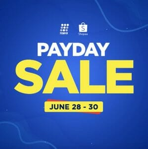 Toby's Sports - Payday Sale: Get Up to 20% Off on Fitness Accessories via Shopee