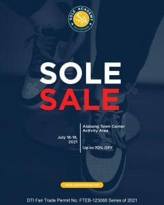 Sole Academy - Sole Sale: Get Up to 70% Off
