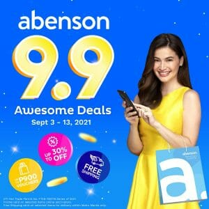 Abenson - 9.9 Awesome Deals